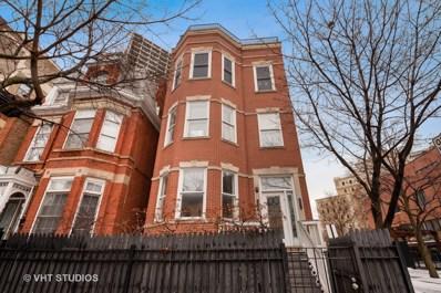 1933 N Lincoln Avenue UNIT 1, Chicago, IL 60614 - #: 10619845