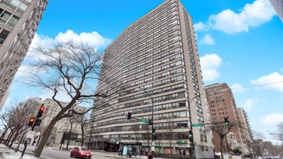 2930 N SHERIDAN Road UNIT 1203, Chicago, IL 60657 - #: 10619881