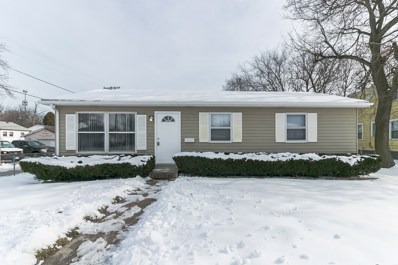 1205 Judge Avenue, Waukegan, IL 60085 - #: 10619886