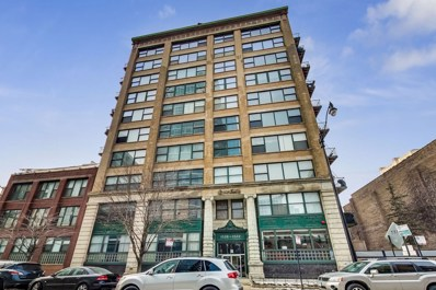 1322 S WABASH Avenue UNIT E, Chicago, IL 60605 - #: 10619906