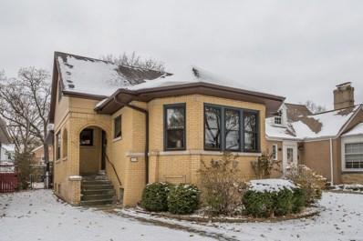 5824 N Kilbourn Avenue, Chicago, IL 60646 - #: 10619922
