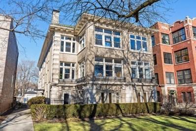 1152 W Farwell Avenue UNIT 3N, Chicago, IL 60626 - #: 10620058
