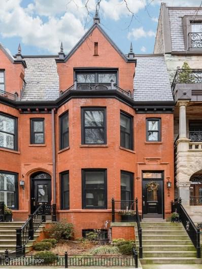 564 W Arlington Place, Chicago, IL 60614 - #: 10620076