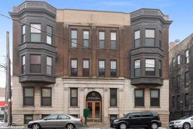 817 W Addison Avenue UNIT GF, Chicago, IL 60613 - #: 10620099