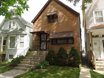 3317 N Whipple Street, Chicago, IL 60618 - #: 10620114