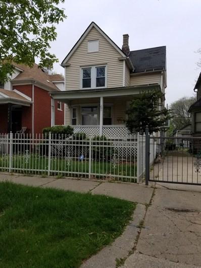 12112 S PARNELL Avenue, Chicago, IL 60628 - #: 10620137