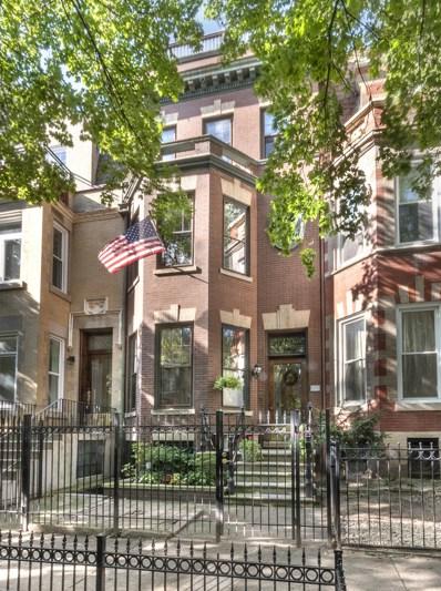 606 W Arlington Place, Chicago, IL 60614 - #: 10620263