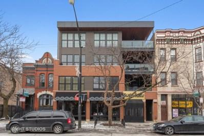 1904 W DIVISION Street UNIT 2N, Chicago, IL 60622 - #: 10620420
