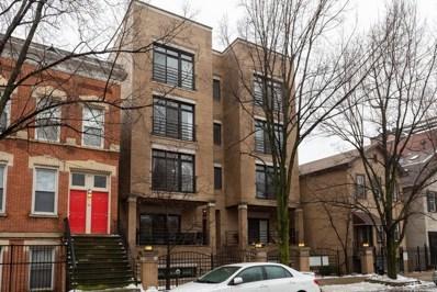 1457 W THOMAS Street UNIT 4W, Chicago, IL 60642 - #: 10620423