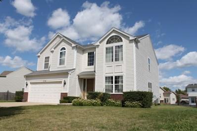1716 Kenicott Lane, Plainfield, IL 60586 - #: 10620476