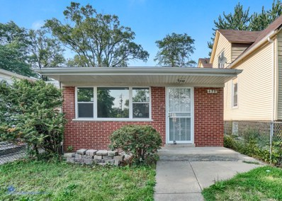 438 W 102ND Place, Chicago, IL 60628 - #: 10620617