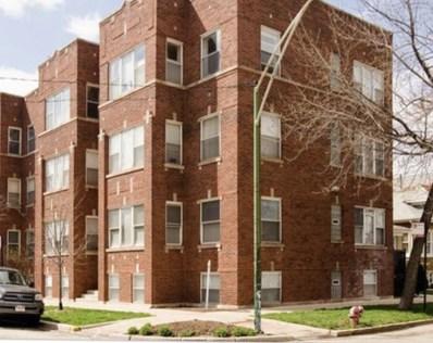 3108 W Belle Plaine Avenue UNIT 3, Chicago, IL 60618 - #: 10620695