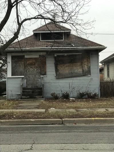 9140 S Harper Avenue, Chicago, IL 60619 - MLS#: 10620736