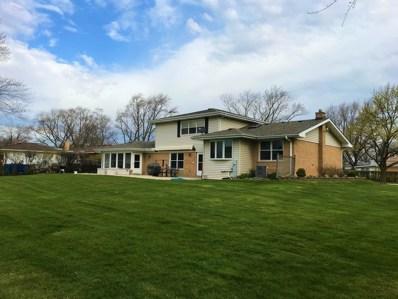 1701 W Martha Lane, Mount Prospect, IL 60056 - #: 10620763