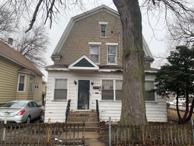 3 W 138 Street, Riverdale, IL 60827 - #: 10620784