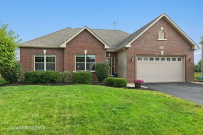 893 N Carly Circle, Yorkville, IL 60560 - #: 10620802