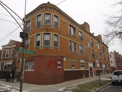 2659 W Hirsch Street UNIT 2, Chicago, IL 60622 - #: 10620863