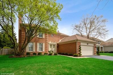 4017 N Mitchell Drive, Arlington Heights, IL 60004 - #: 10620880