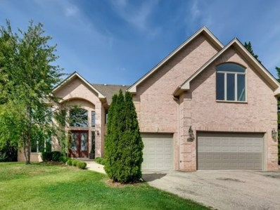 3650 Whirlaway Drive, Northbrook, IL 60062 - #: 10621046