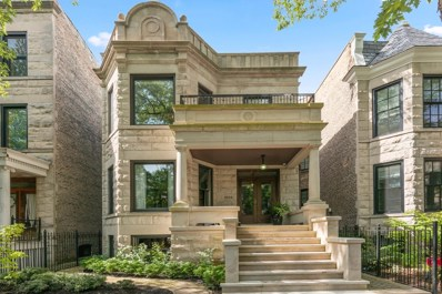3734 N Lakewood Avenue, Chicago, IL 60613 - MLS#: 10621070
