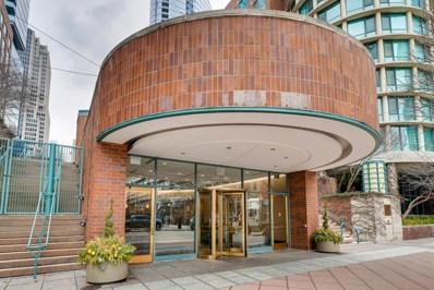 440 N McClurg Court UNIT 916, Chicago, IL 60611 - #: 10621078