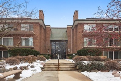 6 Oak Brook Club Drive UNIT J108, Oak Brook, IL 60523 - #: 10621132