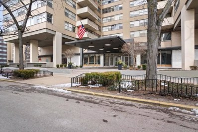 6301 N SHERIDAN Road UNIT 22L, Chicago, IL 60660 - #: 10621141