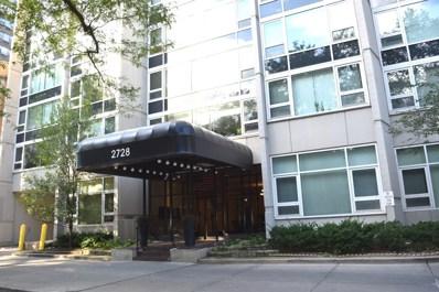 2728 N Hampden Court UNIT 1402, Chicago, IL 60614 - #: 10621201