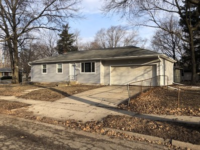 3106 Harney Court, Rockford, IL 61108 - #: 10621237