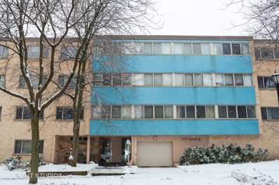 737 Ridge Avenue UNIT 3A, Evanston, IL 60202 - #: 10621245