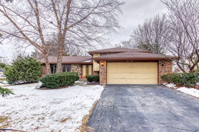 16W700 Fern Street, Willowbrook, IL 60527 - #: 10621316
