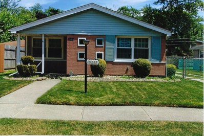15335 Sunset Drive, Dolton, IL 60419 - #: 10621583