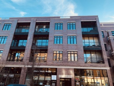 2131 W Belmont Avenue UNIT 2E, Chicago, IL 60618 - #: 10621703