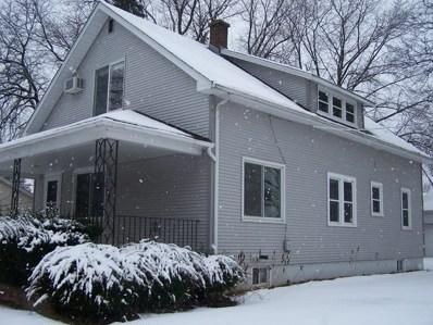 1005 N Green Street, McHenry, IL 60050 - #: 10621709