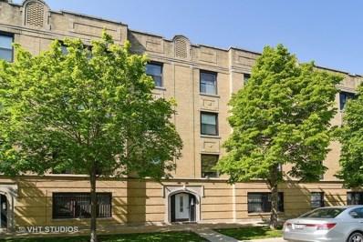 3606 W Dickens Avenue UNIT 3, Chicago, IL 60647 - #: 10621727