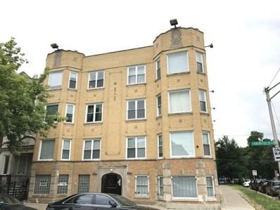 1456 N FAIRFIELD Avenue UNIT 3, Chicago, IL 60622 - #: 10621737