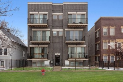 3518 W Wabansia Avenue UNIT 3, Chicago, IL 60647 - #: 10621773