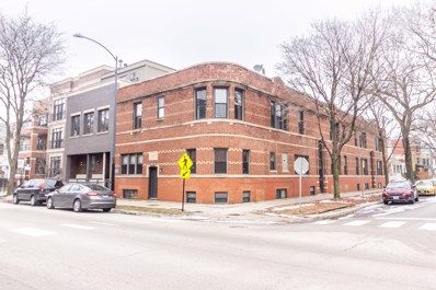 1946 W Bradley Place UNIT 1W, Chicago, IL 60613 - #: 10621888