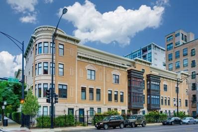 125 E 18th Street, Chicago, IL 60616 - #: 10621907