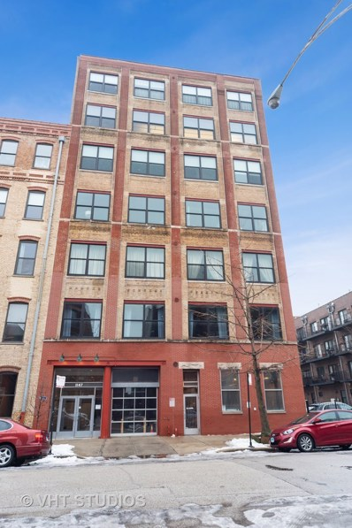 1147 W Ohio Street UNIT 101, Chicago, IL 60642 - #: 10621923