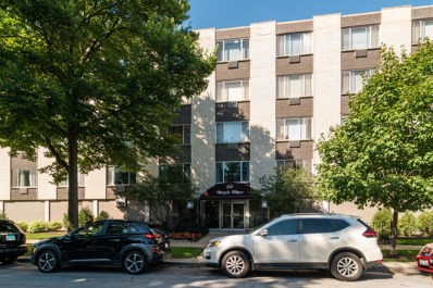 201 S Maple Avenue UNIT 107, Oak Park, IL 60302 - #: 10621985