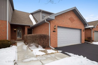 225 William Way, Bloomingdale, IL 60108 - #: 10622003