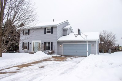 6075 Lothian Court, Loves Park, IL 61111 - #: 10622194