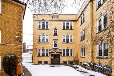 4450 W Gunnison Street UNIT 3C, Chicago, IL 60630 - #: 10622230