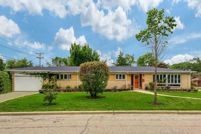 9657 Kedvale Avenue, Skokie, IL 60076 - #: 10622260