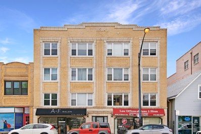 3236 N ELSTON Avenue UNIT 1, Chicago, IL 60618 - #: 10622298