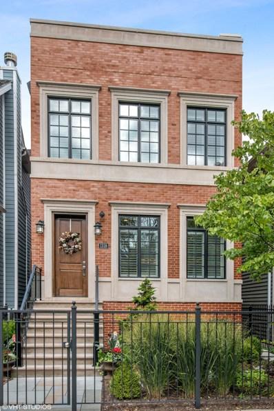 1318 W Nelson Street, Chicago, IL 60657 - #: 10622425