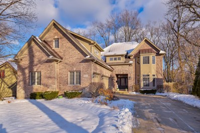 644 N Wright Street, Naperville, IL 60563 - #: 10622483