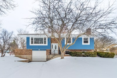 15146 W Redwood Lane, Libertyville, IL 60048 - #: 10622492