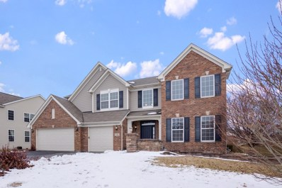 1785 RAES CREEK Drive, Bolingbrook, IL 60490 - #: 10622563